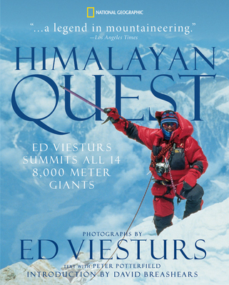 Himalayan Quest Cover