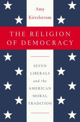 The Religion of Democracy Cover