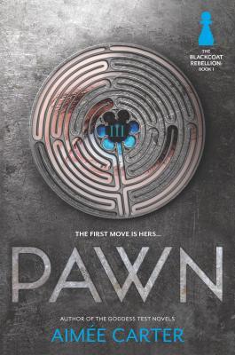 Pawn (Blackcoat Rebellion #1) Cover Image