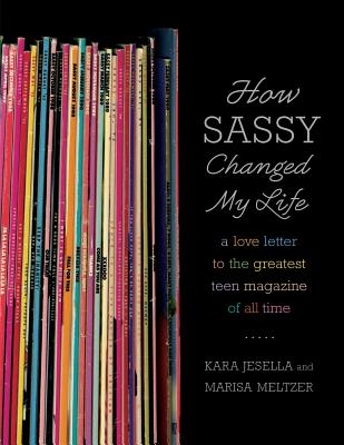 How Sassy Changed My Life Cover