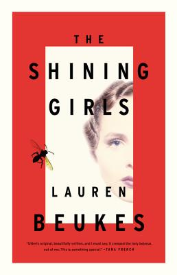 The Shining Girls: A Novel Cover Image