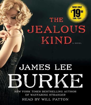 The Jealous Kind: A Novel Cover Image