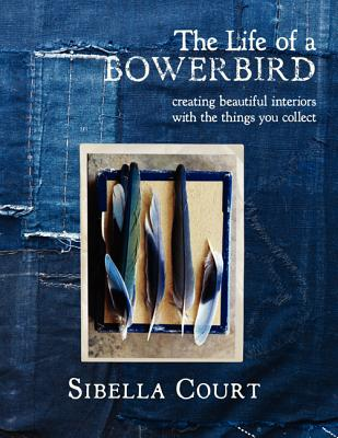 The Life of a Bowerbird Cover