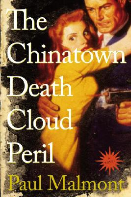 The Chinatown Death Cloud Peril: Cover