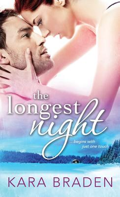 The Longest Night Cover