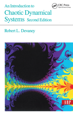 An Introduction to Chaotic Dynamical Systems (Studies in Nonlinearity) Cover Image