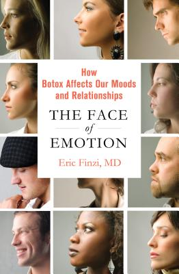 The Face of Emotion Cover