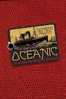 Murder on the Oceanic Cover