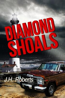 Diamond Shoals Cover Image