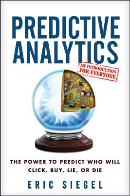 Predictive Analytics Cover