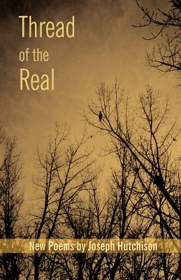 Cover for Thread of the Real
