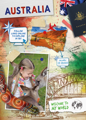Australia (Welcome to My World) Cover Image