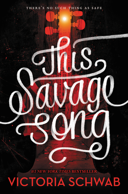 image for This Savage Song (AUDIO)