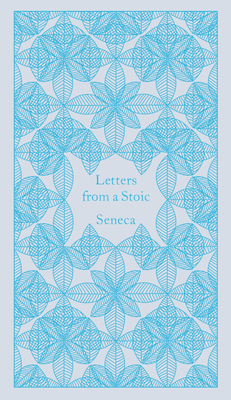 Letters from a Stoic Cover