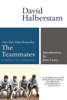 TeammatesDavid Halberstam