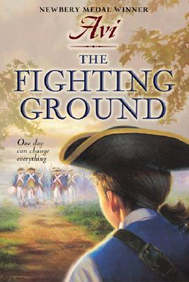 The Fighting Ground Cover Image