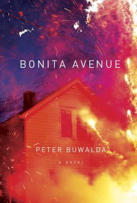 Cover for Bonita Avenue