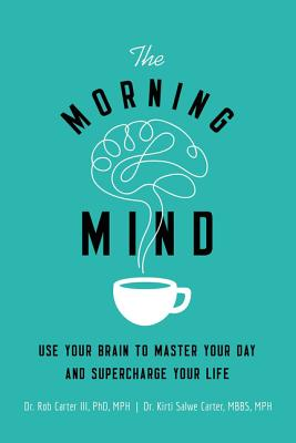 Cover for The Morning Mind