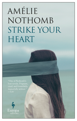 Strike Your Heart Cover Image