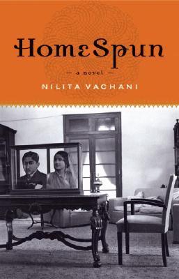 Homespun Cover
