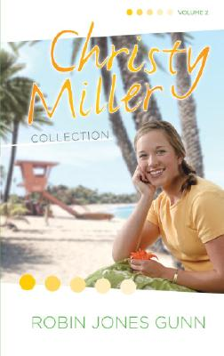 Christy Miller Collection Cover