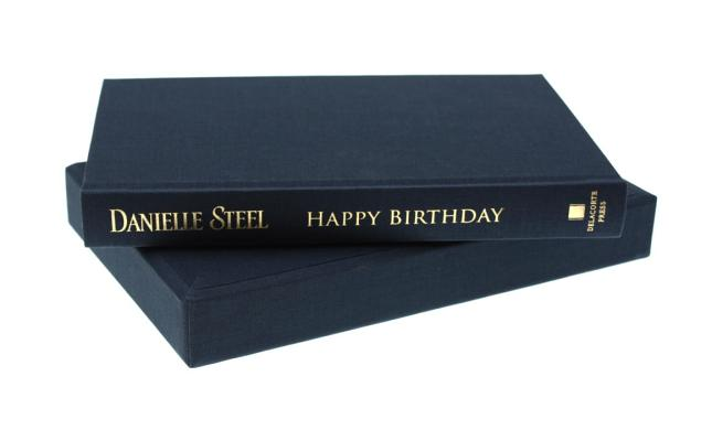 Happy Birthday (Limited Edition) Cover