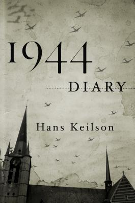 1944 Diary Cover Image
