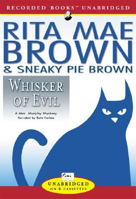 Whisker of Evil Cover Image
