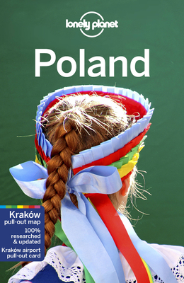 Lonely Planet Poland (Country Guide) Cover Image
