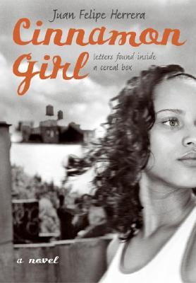 Cover for Cinnamon Girl