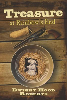 Treasure at Rainbow's End Cover