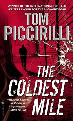 The Coldest Mile Cover Image