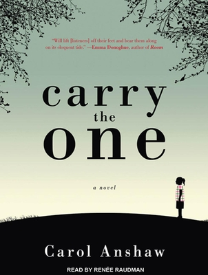 Carry the One Cover Image