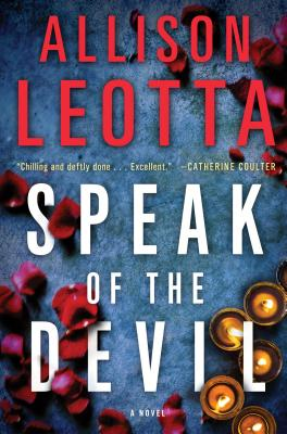 Speak of the Devil: A Novel (Anna Curtis Series #3) Cover Image
