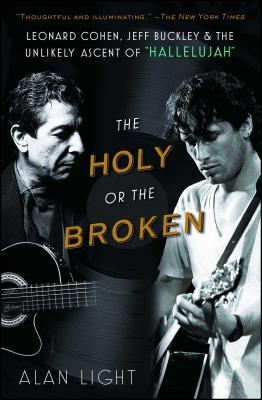 The Holy or the Broken Cover