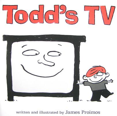 Todd's TV Cover