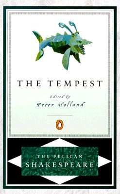 Tempest, the Pel Cover