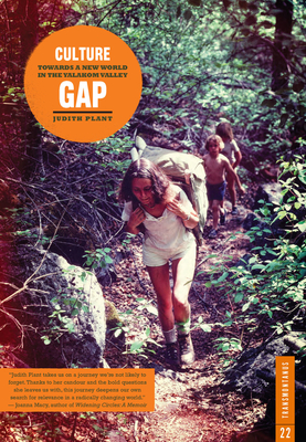 Culture Gap: Towards a New World in the Yalakom Valley (Transmontanus) Cover Image