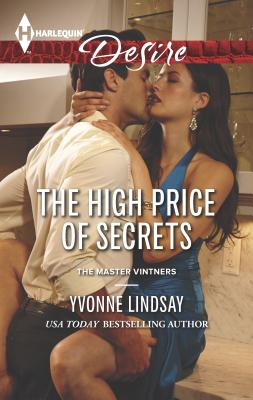 The High Price of Secrets Cover