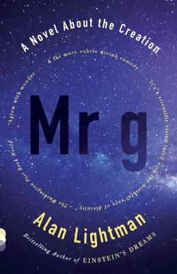 Mr g: A Novel About the Creation (Vintage Contemporaries) Cover Image