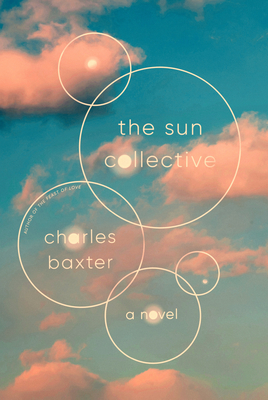 The Sun Collective: A Novel Cover Image