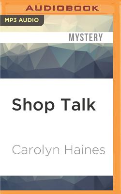 Cover for Shop Talk