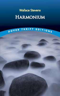 Harmonium (Dover Thrift Editions) Cover Image