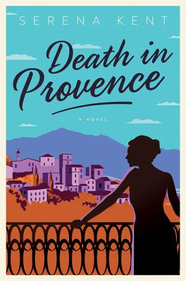Death in Provence: A Novel (Penelope Kite #1) Cover Image