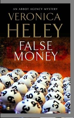False Money Cover