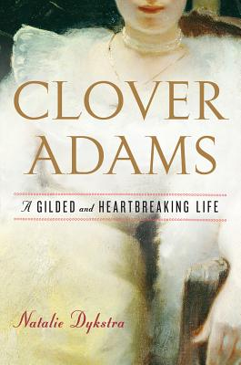 Clover Adams Cover