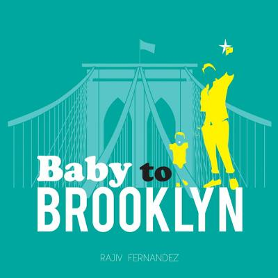 Baby to Brooklyn Cover Image