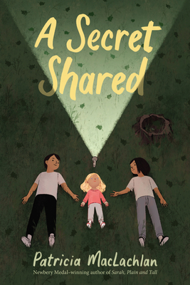 A Secret Shared Cover Image