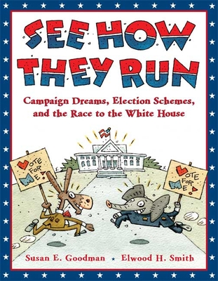 See How They Run Cover
