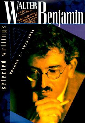 Walter Benjamin Cover